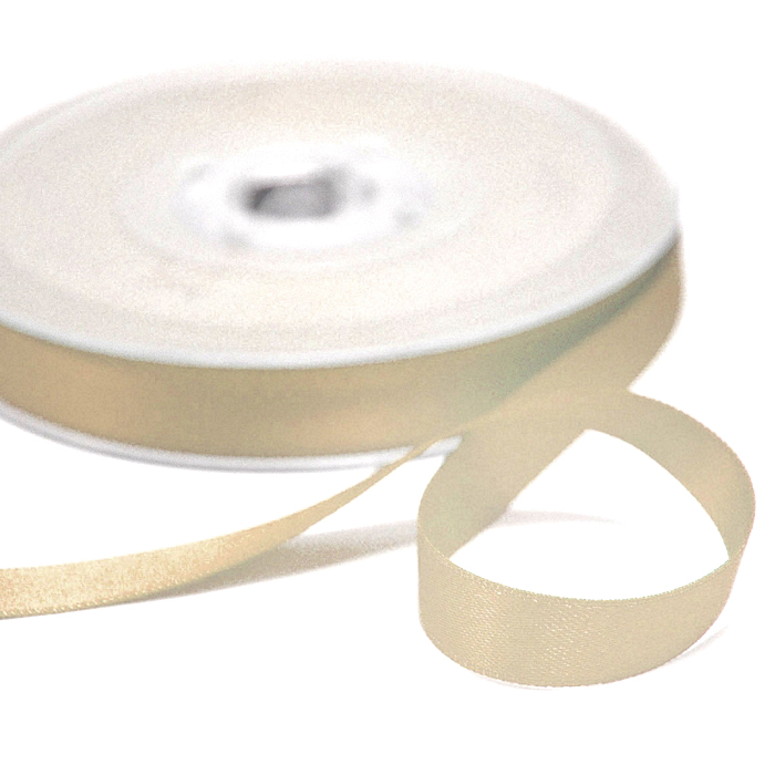 Trak, saten, 10mm, 15458-1070, bež