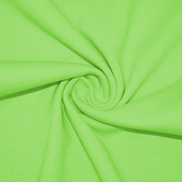 Patent, bombaž, 17183-023, zelena