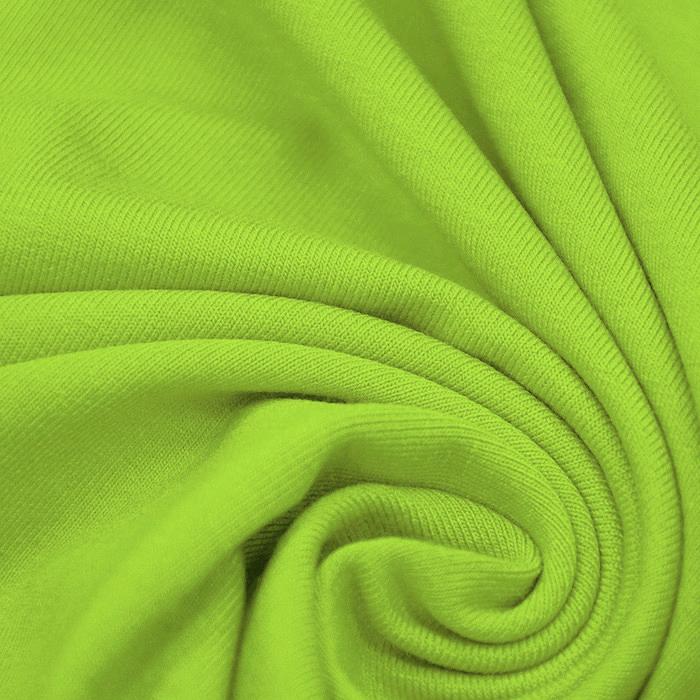 Jersey, viskoza, luxe, 12961-448, svetlo zelena