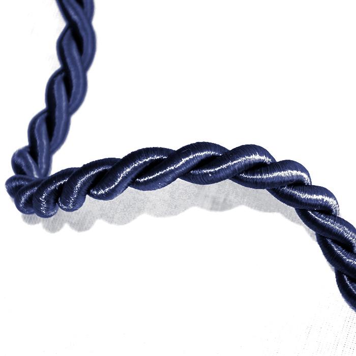 Vrvica, 6mm, 18542-4105, modra