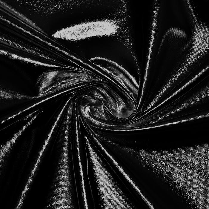 Pletivo, nanos, Lame, 18662-069, črna