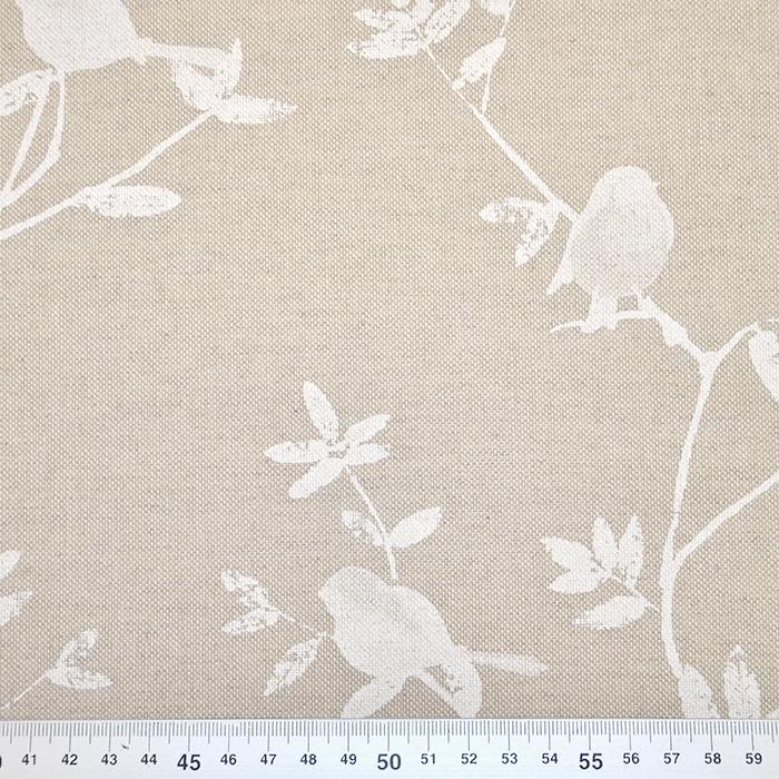 Deko, tisk, cvetlični, 15188-171