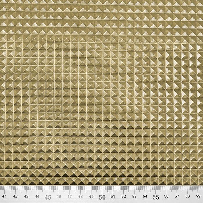 Umetno usnje, Merlin, 18587-140, zlata