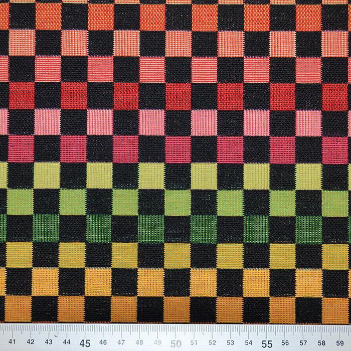 Deko žakard, kare, 18682-02