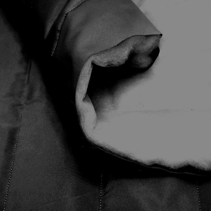 Preštepanka, črte, 18719-60933, črna