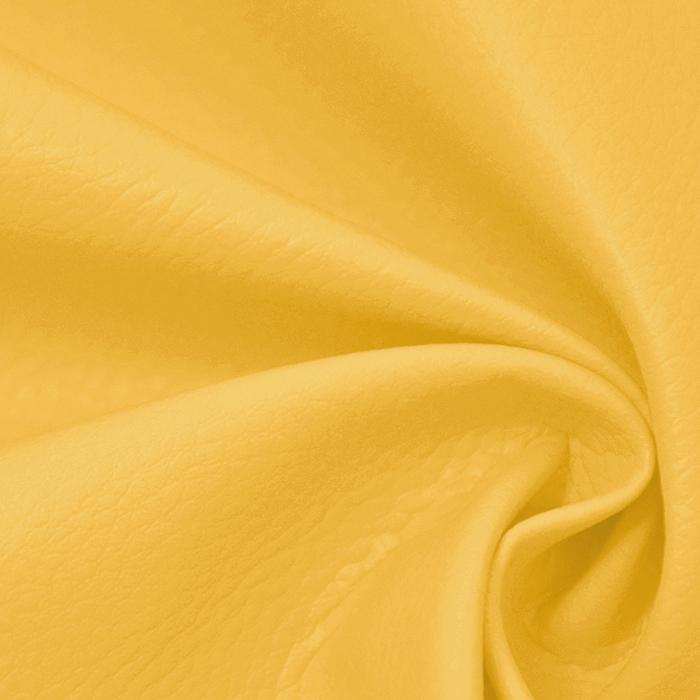 Umetno usnje Karia, 17077-989, rumena