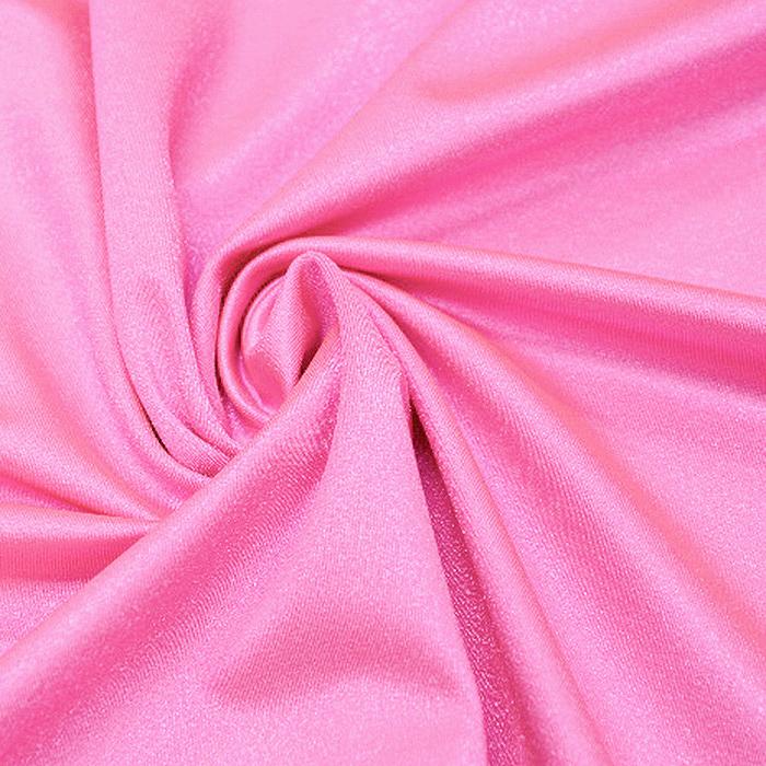 Poliamid, elastan, svetleča, 13513-70, roza