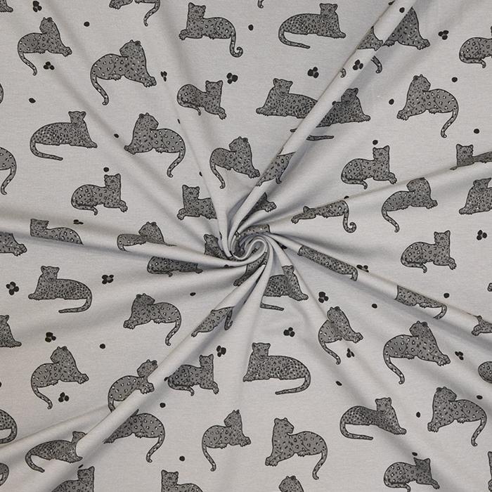 Prevešanka, kosmatena, živalski, 18814-003
