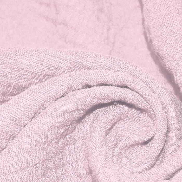 Tetra tkanina, dvostruka, 18746-015, ružičasta