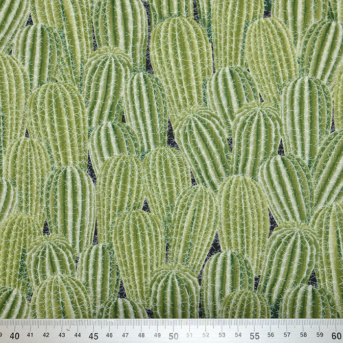 Bombaž, poplin, narava, 17663-25