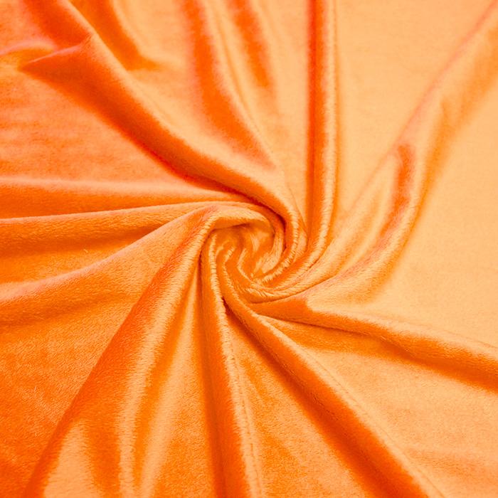 Velur coral, 18860-15, oranžna