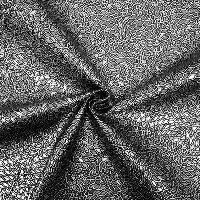 Umetno usnje, Diamond, 18873-14069, črna