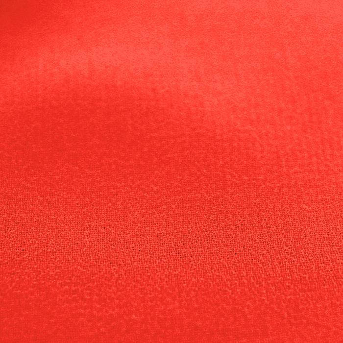 Chiffon, Polyester, 4143-8c, rot