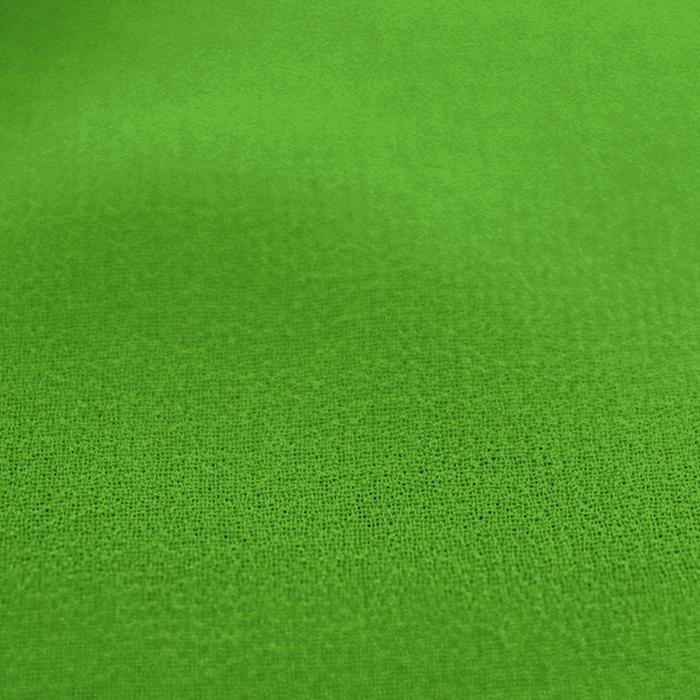 Šifon, poliester, 4143-80, zelena