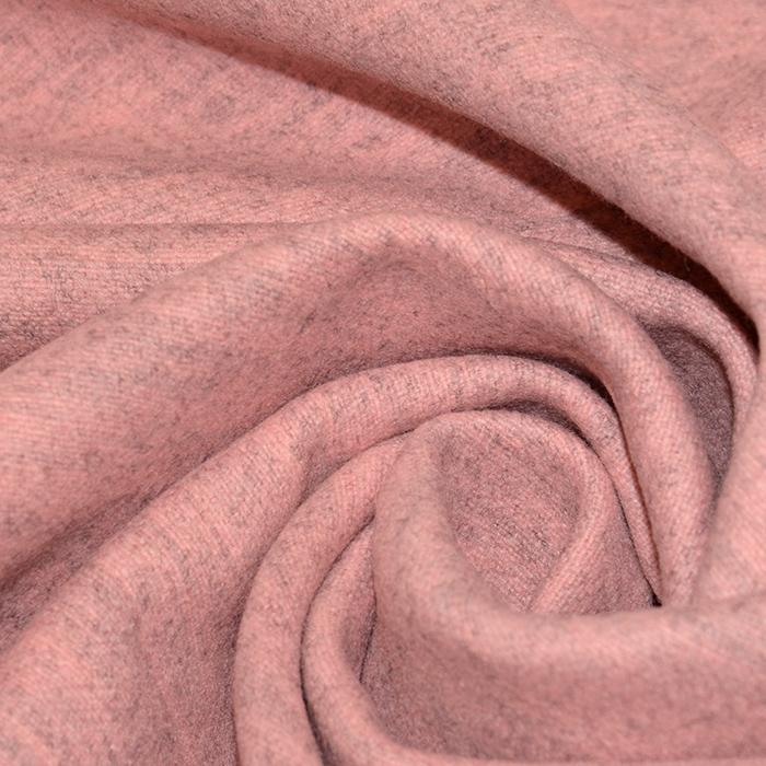 Vuna za kapute, 18892-06, ružičasta