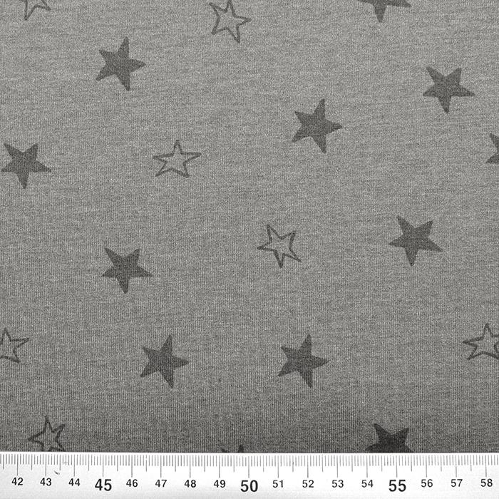 Jersey, zvezde, 18953-002, siva
