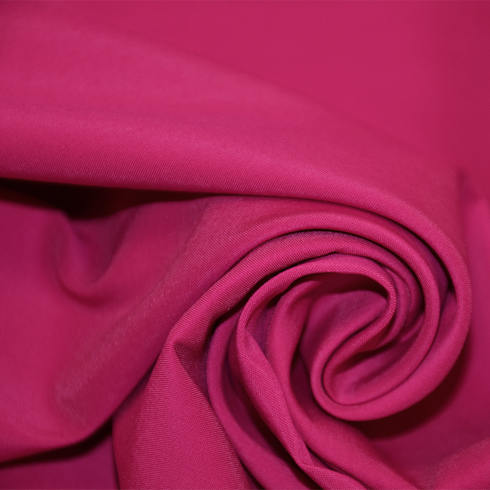 Bombaž, poplin, elastan, 18998-66, roza