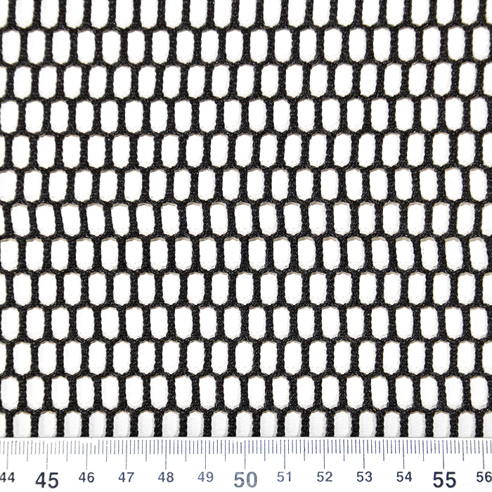 Mreža, dvostruka, 19001-8, crno-bijela