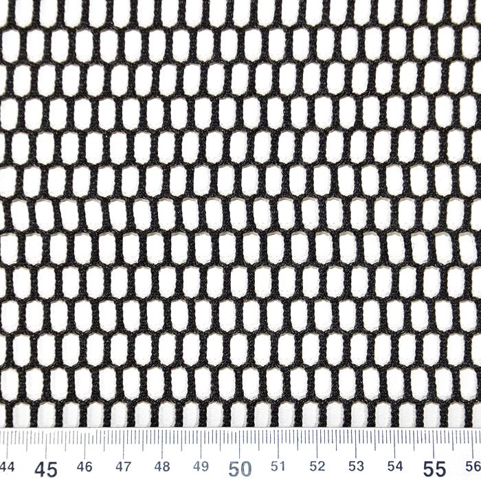 Mreža, dvojna, 19001-8, črno bela