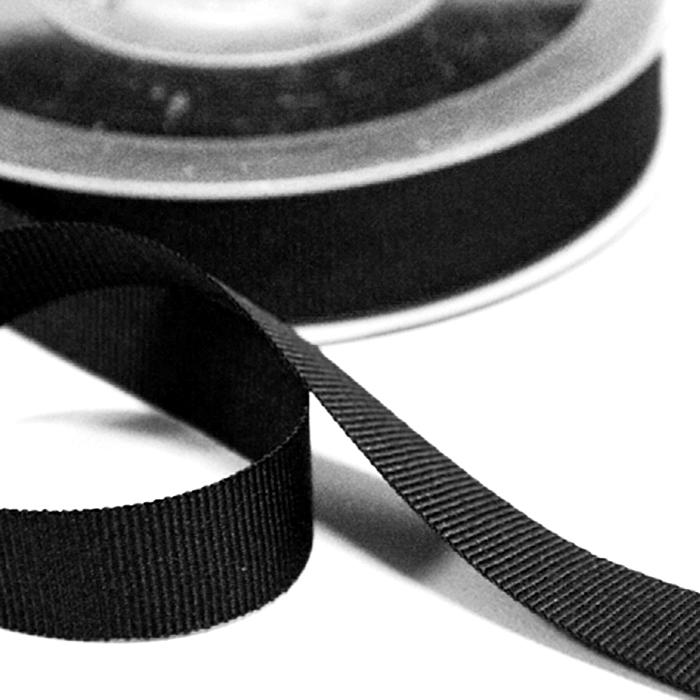 Trak, rips, 24mm, 19022-2, črna