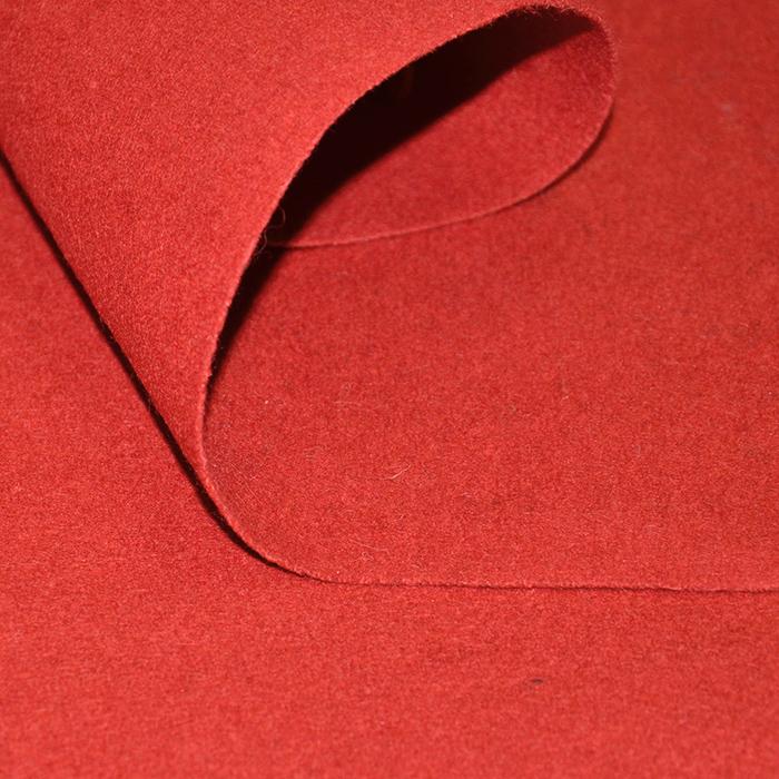 Filc, volna, 10993, rdeča