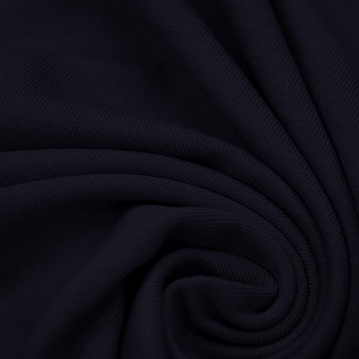 Jersey, viskoza, luxe, 12961-200, temno modra