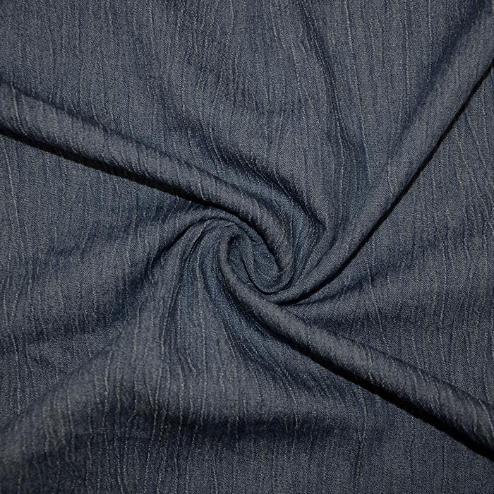 Jeans, mečkanka, 19055-006, modra