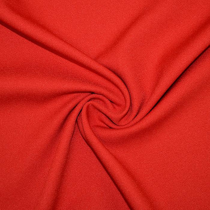 Žoržet, kostimski, 19086-015, rdeča