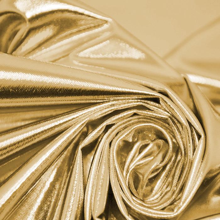 Pletivo, nanos, Lame, 18662-080, zlata