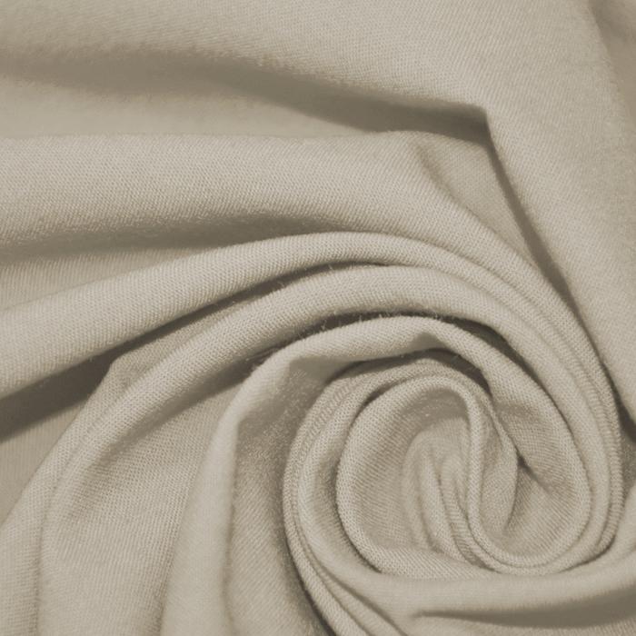 Bombaž, mečkanka, 19131-052, siva