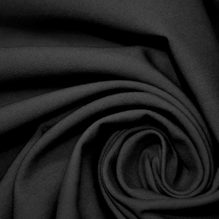 Bombaž, mečkanka, 19131-069, črna
