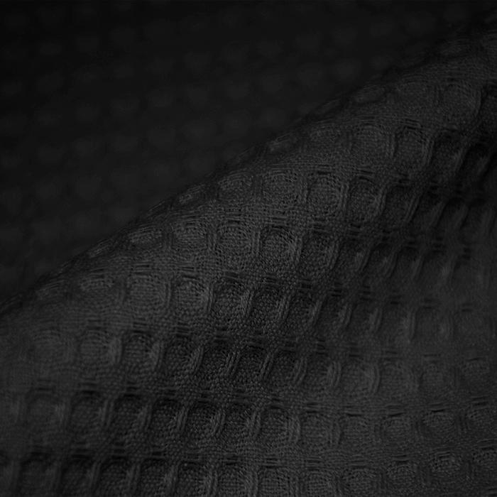 Vafel, 19198-069, črna