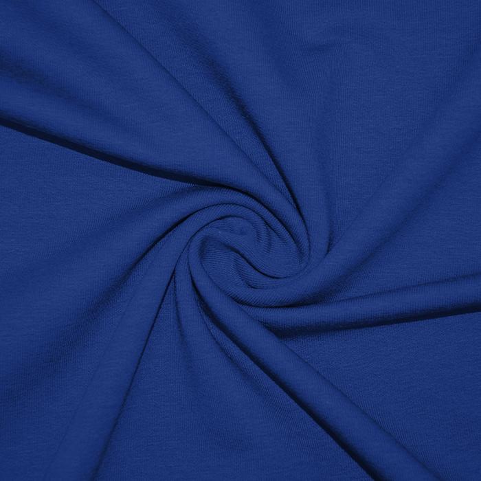 Triko materijal, 19202-195, plava