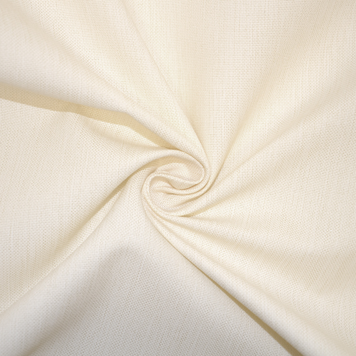 Dekor tkanina, teflon, Bora, 19216-50, smetana