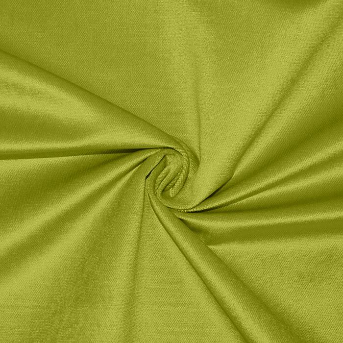Deko žamet, Melon, 17021-407, zelena
