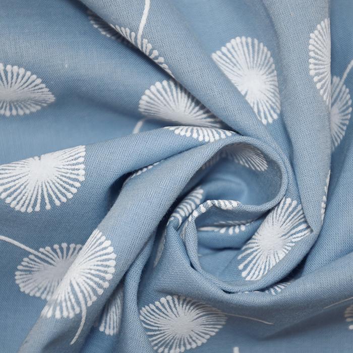 Bombaž, tanek, narava, 19169-003, modra