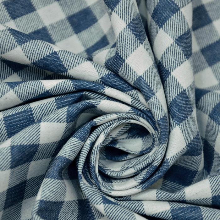 Jeans, srajčni, kare, 19350-108, temno modra