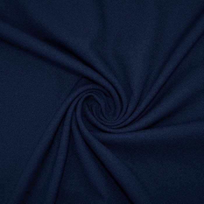 Žoržet, kostimski, 19086-013, temno modra