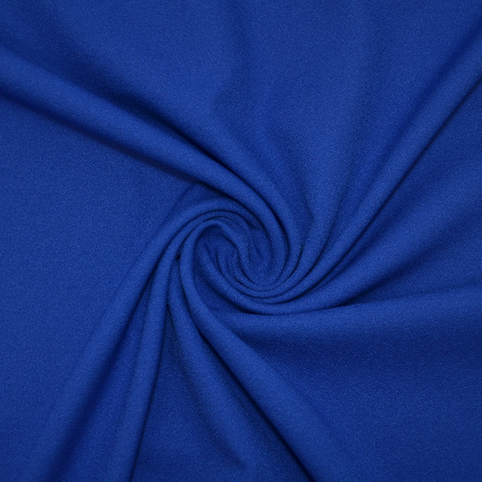 Žoržet, kostimski, 19086-016, modra