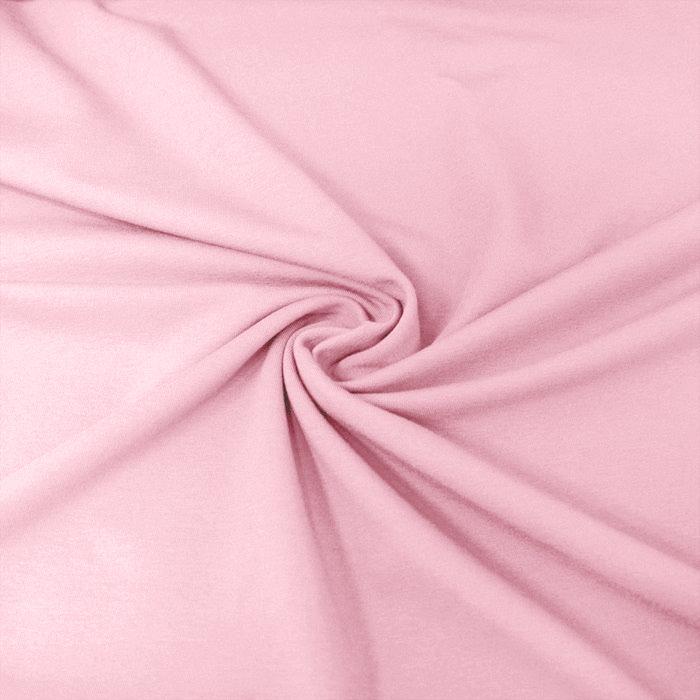 Jersey, organski bombaž, 19462-012, roza