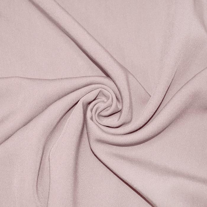 Tkanina, viskoza, 16417-014, roza