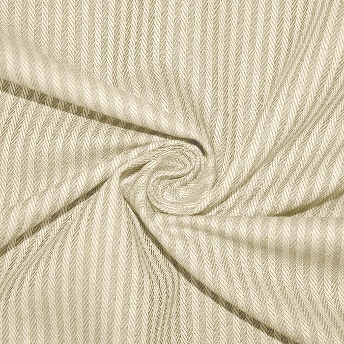 Deko žakard, črte, 19521-02, bež