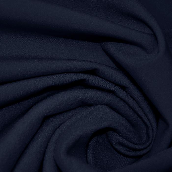 Softshell, velur, 19537-008, temno modra