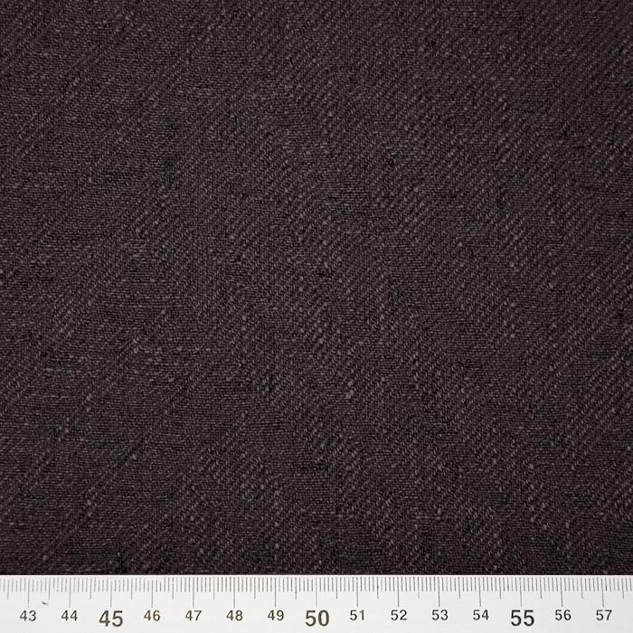 Deko žakard, cik cak, 19624-405, rjava