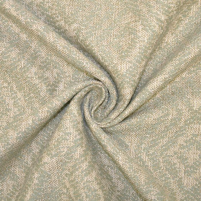 Deko žakard, geometrijski, 19641-002, bež mint