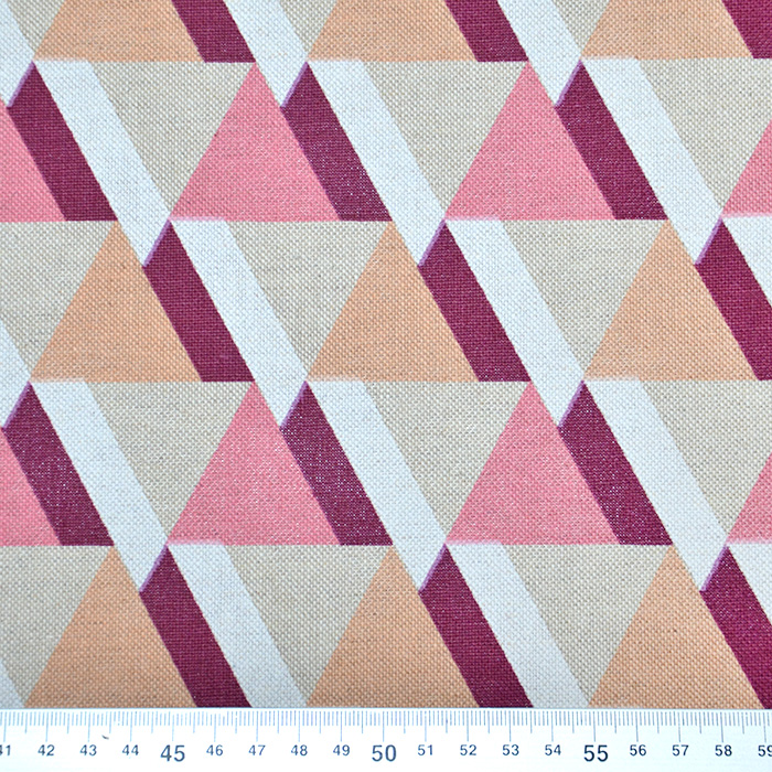 Deko, tisk, geometrijski, 15188-285