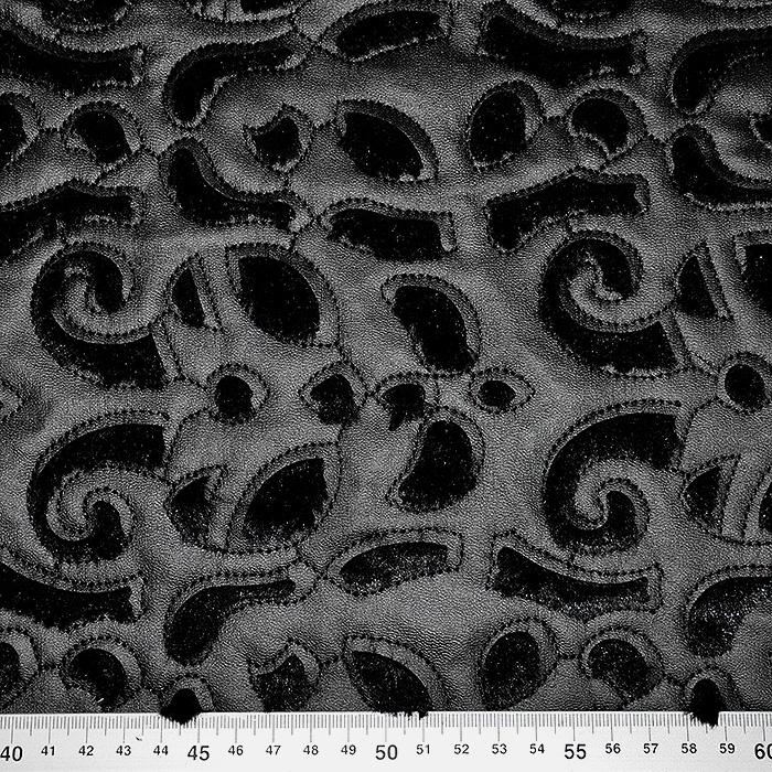 Umetno krzno, abstraktni, 19683-069