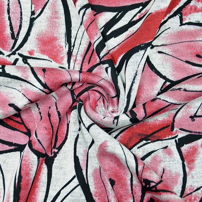 Pletivo, cvetlični, 19708-018, rdeča