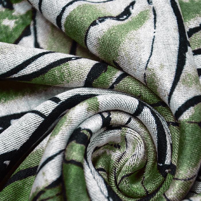Pletivo, cvetlični, 19708-026, zelena