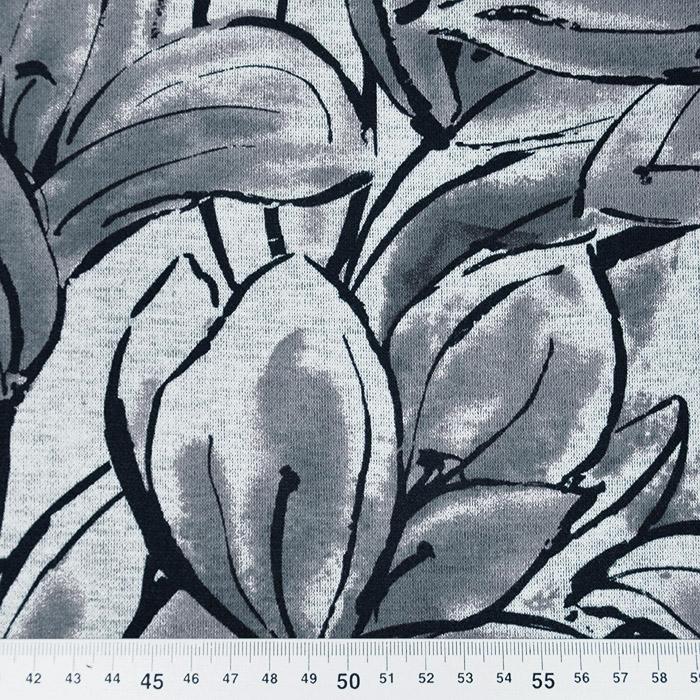 Pletivo, cvetlični, 19708-068, sivo modra